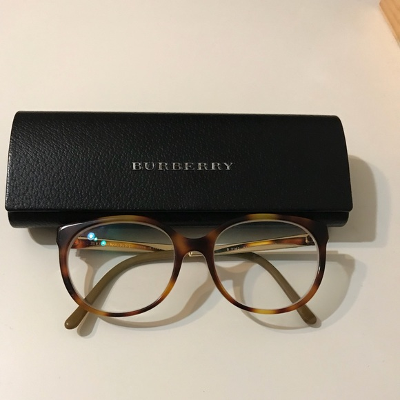 989a6733c7a3 Burberry Accessories - Burberry Glasses Frame 51mm